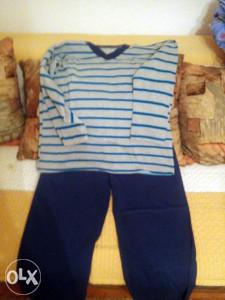 Dječija muška pidžama
