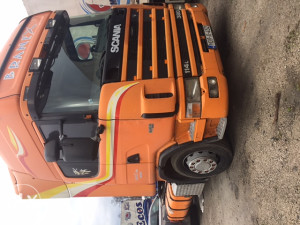 Scania Euro 3 114L 380KS