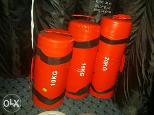 Power bag 20kg 062/572-491