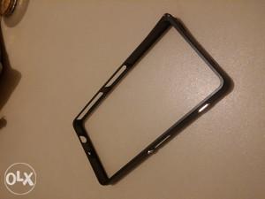Sony Z3 Compact ultratanki metalni bumper / okvir