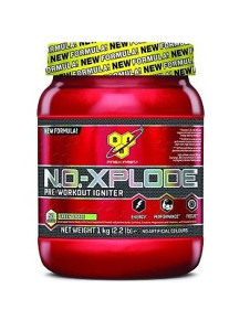 Preworkout - BSN N.O.-XPLODE 3.0 | No Xplode 3.0