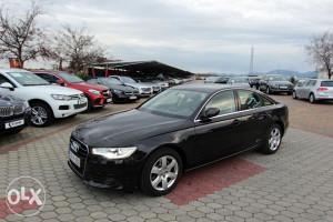 Audi A6 3.0 TDI Quattro S-Tronic Sportpaket -New Model-