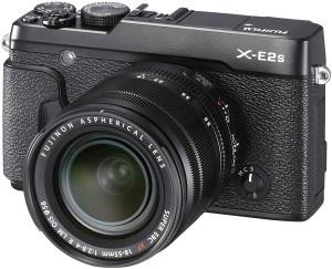 Fuji X-E2S 18-55, AKCIJSKA ponuda - PCFOTO