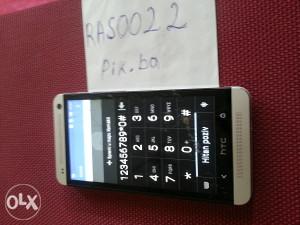 Htc one PNO7710