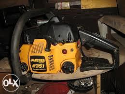 Motorna pila (motorka) Partner 351