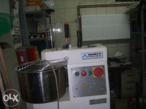 pekarski mixer