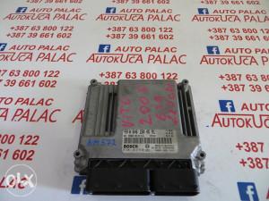 KOMPJUTER MOTORA MERCEDES VITO 639 220 CDI 2005g. 0281012570 A6461504591