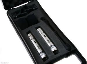 Behringer C2 kondenz PAR mikrofoni