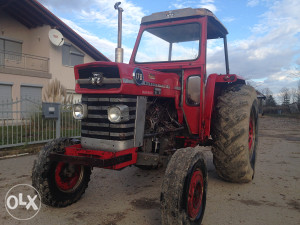 Prodajem traktor massey ferguson 178