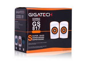 Gigatech GS817 zvučnici