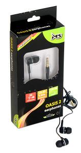 MS Oasis 2 slušalice