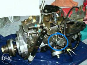 kupujem Aduktor za lucas pumpu ford mondeo 18. '97.