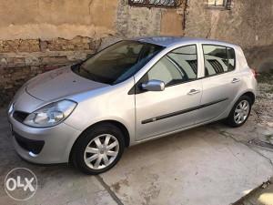 Renault Clio III 1,5 DCI