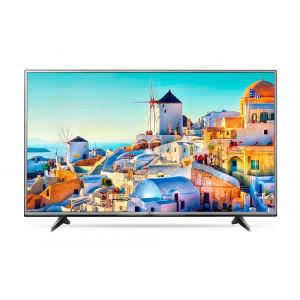 "LG 60UH605V Ultra HD 4k webOS LED TV 60"""