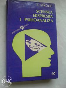 psihologija S.Nikolić: Scenska ekspresija i psihoanali