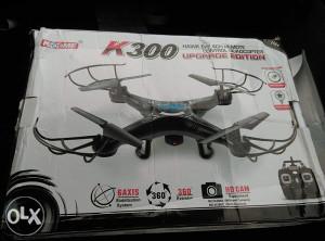 Dron Letjelica Quadcopter Helikopter Igracka
