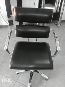 Stolice za frizerski salon