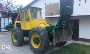 Traktor lkt