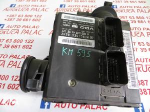 KOMPJUTER MOTORA MERCEDES A KLASA W168 A0255454132