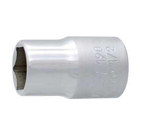 """Ključ nasadni - gedora 24; 1/2"""" 6-kutni UNIOR 190/1"""