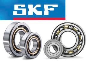 SKF lezajevi