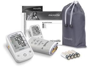 AKCIJA - Tlakomjer Microlife BP A2 Basic za nadlakticu
