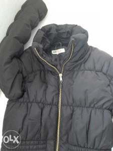 Zenski kaput duga  jakna