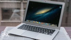 MACBOOK AIR 13 MID 2013