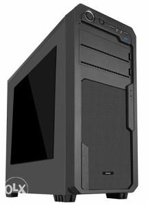 Intel Core i5 4690K - Gamer Master V2
