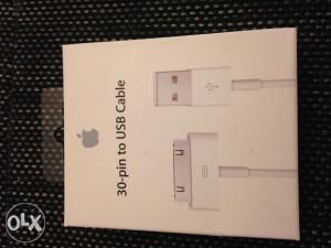 Originalni USB kabal iPhone 4, 4S Novo