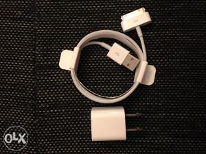 Originalni USB kabal/punjač za iPhone 4, 4S Novo
