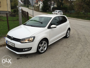 VW POLO Sport Edition