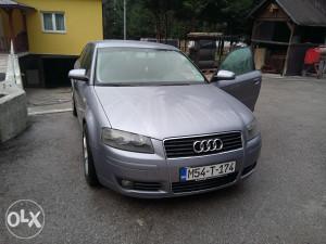 Audi a3 tdi Moze zamjena