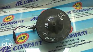 motoric grijanja ford ka