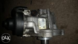 Pumpa visokog pritiska 2.0