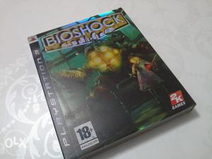 PS3 Bioshock 062/528-598