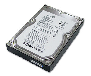 *AKCIJA* HDD 500GB 3,5 SEAGATE