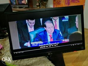 Monitor LG Led Flatron E2242 22 inca
