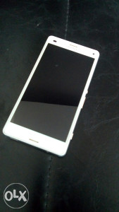 Telefon Sony Z3 compact