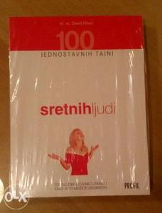 Dr sc. David Niven - 100 jednostavnih tajni sretnih ljudi