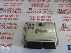 KOMPJUTER MOTORA AUDI A4 1.9 TDI 0281011138 038906019JT