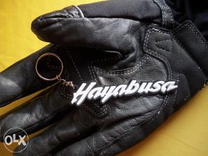 Privjesak Suzuki Hayabusa
