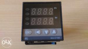DIGITALNI TERMOSTAT REX C100 RKC IZLAZ ZA SOLID STATE R