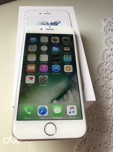 iPhone 6s 64GB top stanje