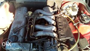Motor 200 dizel