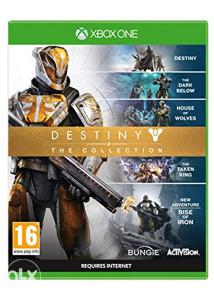 Destiny Collection (Xbox One)