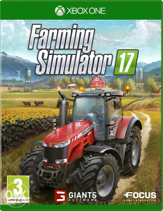 Farming Simulator 17 (Xbox One ) 2017