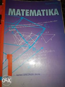 Matematika 1 / Abdulah Hodžić