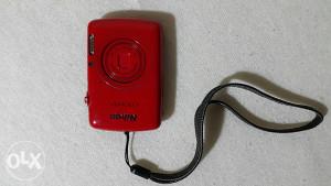 Nikon Coolpix S01 Ver.1.0