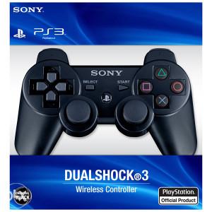 Bluetooth joystick za PS3, Playstation 3